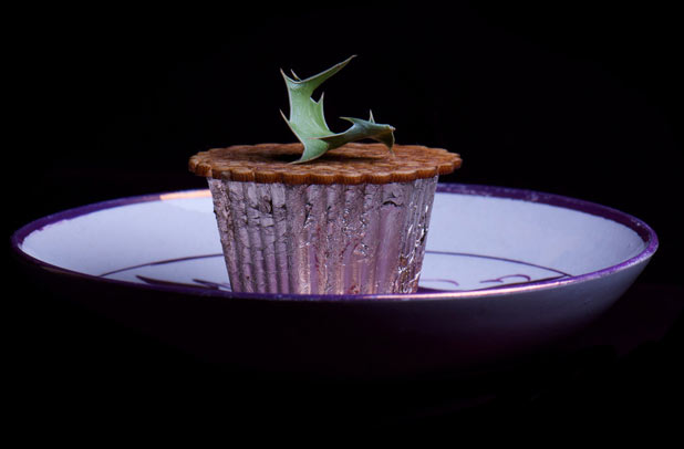 The world's most expensive mince pie