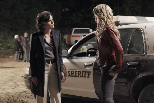 Once Upon A Time S01E05: 'That Still Small Voice'
