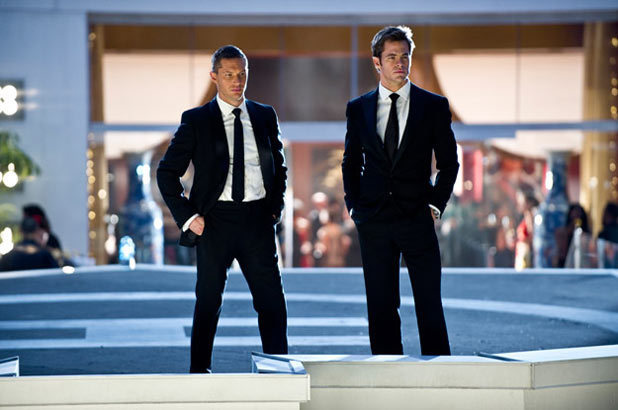 'This Means War' stills