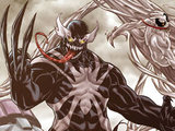 Wolverine and the X-Men Venom Variant