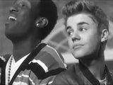 Justin Bieber feat. Boys II Men 'Fa La La'