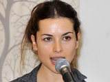 Amelia Warner AKA Slow Moving Millie