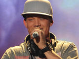 X Factor USA Top 9: Chris Rene