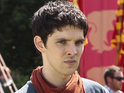 A gallery of images from this Saturday's instalment of Merlin.