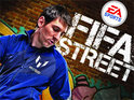 The star is to represent FIFA, starting with FIFA Street next March.