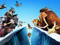 See a trailer and first-look picture from animated sequel Ice Age 4: Continental Drift.