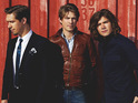 Hanson will lend their name to a new beer called MmmHops.