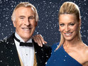Debra Stephenson and Barry McGuigan will also appear on Strictly's festive special.