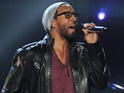 LeRoy Bell says that X Factor gave him the platform to continue his career.