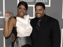 Otunga will star opposite Halle Berry in upcoming thriller The Hive.