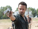 Walking Dead is named as the top-rated cable drama for ages 18 to 49.