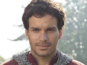 Merlin S04E09: 'Lancelot du Lac'