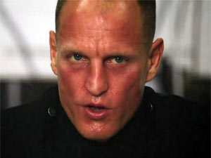 Woody Harrelson in Rampart
