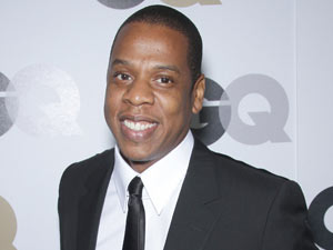 Jay-Z - The rapper and producer is 42 on Sunday.