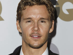Ryan Kwanten - The Australian actor, best known for his role as Jason Stackhouse in True Blood, turns 35 today.
