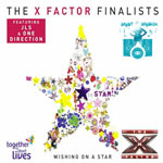 The X Factor Finalists: &#39;Wishing On A Star&#39; feat. JLS and One Direction