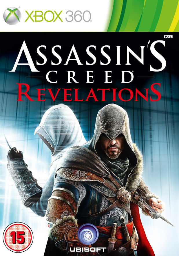 'Assassin's Creed: Revelations'