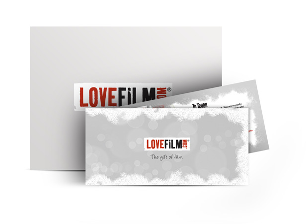 LOVEFiLM subscription