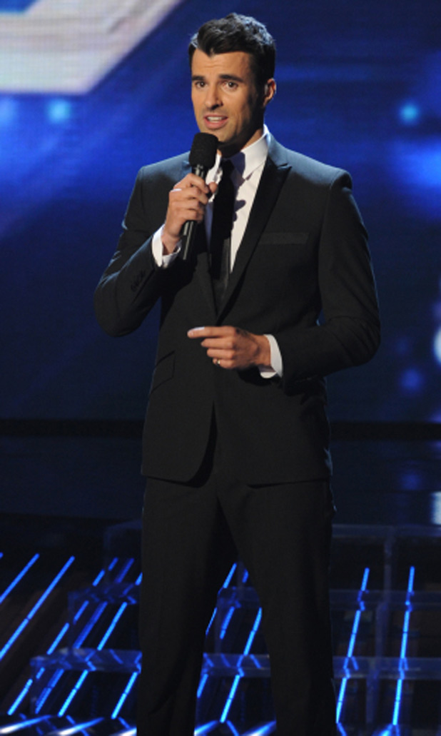 The X Factor USA Results show gallery