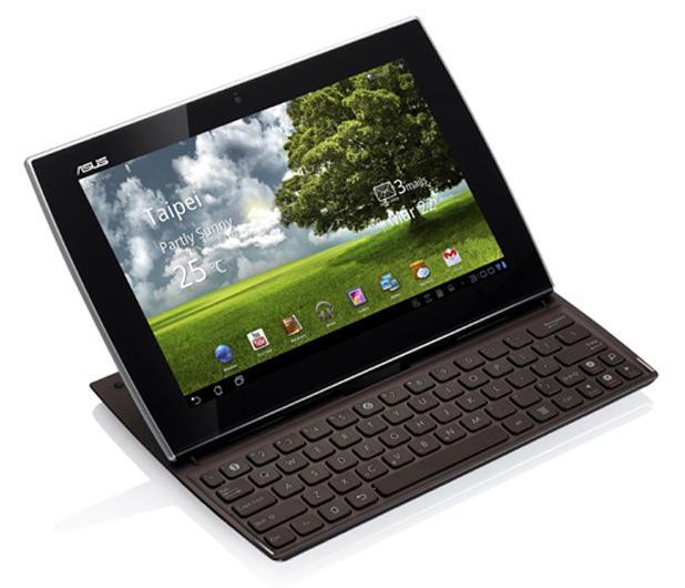 ASUS Eee Pad Slider Tablet PC