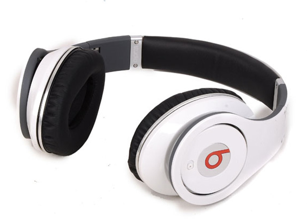 Monster Beats by Dr Dre - Studio High Definition Headphones