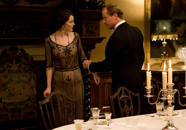Downton Abbey: Sir Richard has Mary in his grasp