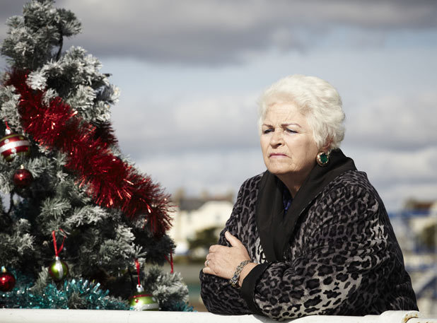 8. 'EastEnders' Pam St Clement's exit storyline revealed