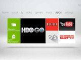 XBox 360 Dashboard 2011 Update