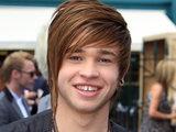 X Factor Australia winner Reece Mastin