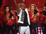 'X Factor' Top 7 performances in pictures: Marcus Canty