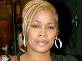 Tionne Watkins aka T-Boz from TLC
