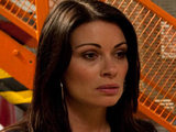 Carla is told by her solicitor that Frank is alleging she was unfaithful