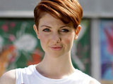 Tilly Evans - played by Lucy Dixon