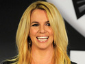 Spears's fiancé Jason Trawick is said to be aware of her 'love' for Cowell.