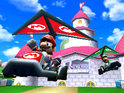 Super Mario 3D Land and Mario Kart 7 sell one million copies each in the US.