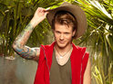 Dougie Poynter chats about his I'm a Celebrity win.