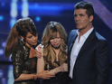 Reports suggest Paula Abdul and Nicole Scherzinger have been threatened over Drew's exit.