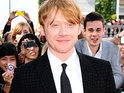 Rupert Grint says he only truly realized Harry Potter had ended after the last premiere.