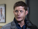 Jensen Ackles talks playing the creepy, carefree, wildly violent new Dean.