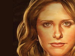 Buffy the Vampire Slayer Season Nine volume 1 Freefall