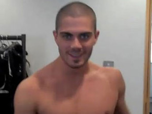 The Big One: Max George