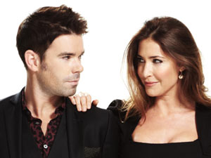 The Capital Breakfast Show: Dave Berry and Lisa Snowdon