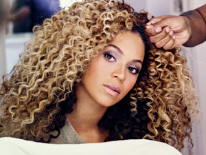 ITV1 Special 'A Night With Beyonce'