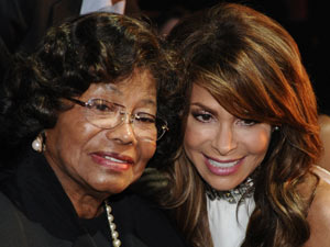 'X Factor' Top 7 performances in pictures: Katherine Jackson and Paula Abdul