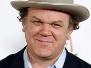 John C. Reilly