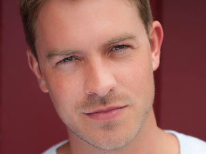 Darren Osborne - played by Ashley Taylor Dawson