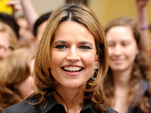 Savannah Guthrie