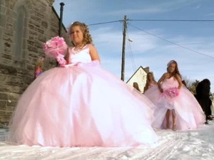 My Big Fat Gypsy Wedding Christmas Special Channel 4