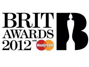 Brit Awards 2012 Mastercard