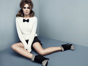 Cheryl Cole shoe collection, stylistpick.com